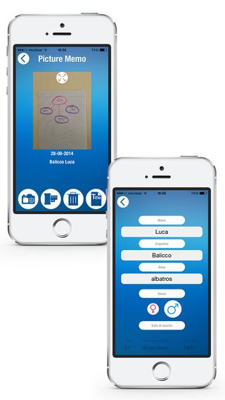 psychologytools3 Psychology Tools, un App che permette di gestire al meglio le sedute dei propri pazienti
