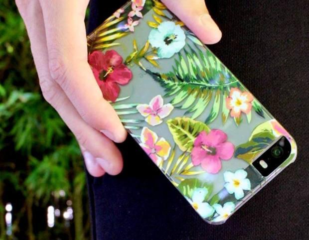 sottile1 620x482 Sottile, una linea di Cover per iPhone 5s / 5 dal design minimalista