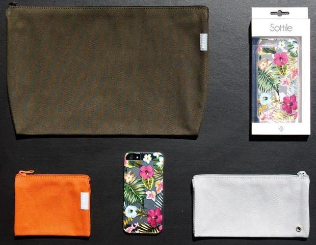 sottile7 620x482 Sottile, una linea di Cover per iPhone 5s / 5 dal design minimalista