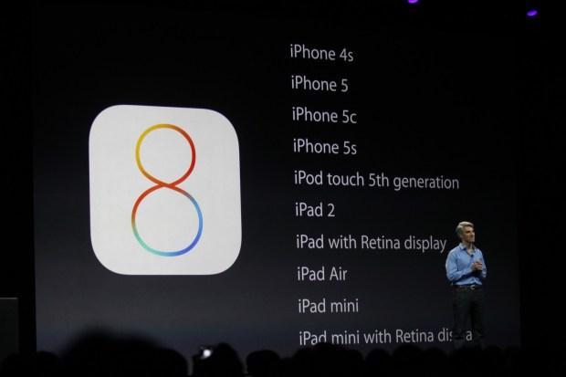 wwdc 2014 1375 620x413 [Guida] Come prepararsi al nuovo aggiornamento iOS 8