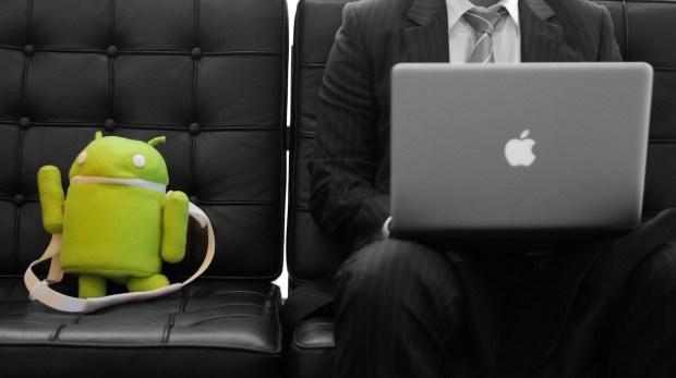 %name iPhone può essere paragonato ai dispositivi Android? Secondo me no!