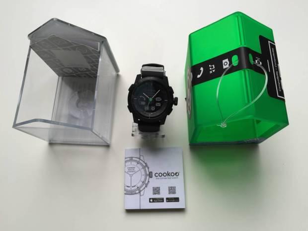 Cookoo2nd5 620x465 Cookoo Watch 2: un upgrade tra design e software, per un look completamente rinnovato
