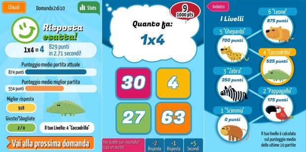 Quix Tabelline 1 620x309 Quix Tabelline 1.2: nuova versione della app per iPhone e iPad