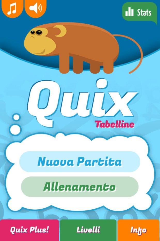 Quix Tabelline 2 620x930 Quix Tabelline 1.2: nuova versione della app per iPhone e iPad