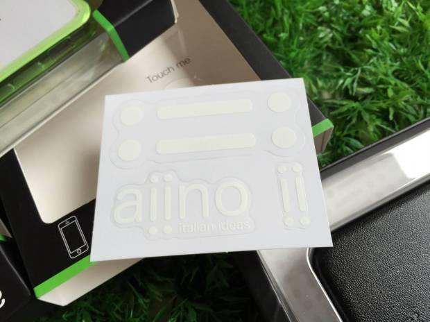 aiino2 620x464 Aiino presenta Jellies ed Elegance per iPhone 6, custodie ultra sottili: Slim Fit Case