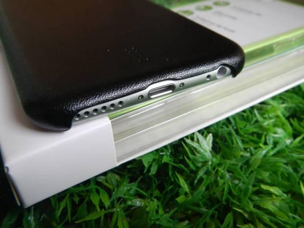 aiinocover7 620x465 Aiino presenta Jellies ed Elegance per iPhone 6, custodie ultra sottili: Slim Fit Case