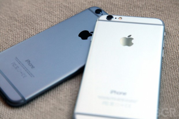 bgr iphone 6 9 620x413 Cina: In sole 6 ore, venduti 1 milione di iPhone 6