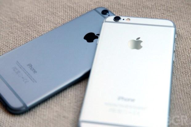 bgr iphone 6 9 620x413 Cina: In sole 6 ore, venduti 1 milione di iPhone 6