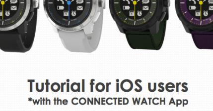 cookooApp Cookoo Watch 2: un upgrade tra design e software, per un look completamente rinnovato