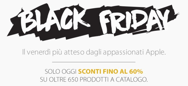 BF OGGI 620x285 Ecco BlackFriday di BuyDifferent