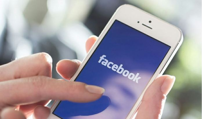 facebook ios 8 Facebook: lApp Mobile riceve il supporto al 3D Touch