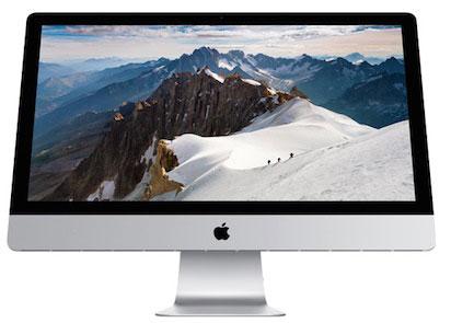 imac Nuovi Mac: 5 motivi per acquistarli su BuyDifferent