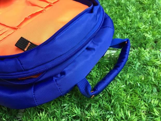 tucano10 620x465 Tucano presenta la nuova collezione, Livello Up, zaino per MacBook Pro 15 e Ultrabook 15