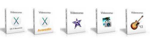 videocorsi Nuovi Mac: 5 motivi per acquistarli su BuyDifferent