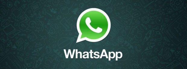 whatsapp 620x229 WhatsApp si aggiorna per iPhone 6 e iPhone 6 Plus