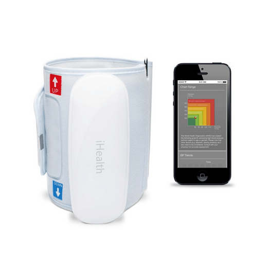 Schermata 2014 12 05 alle 09.36.03 Telemonitoraggio della pressione arteriosa