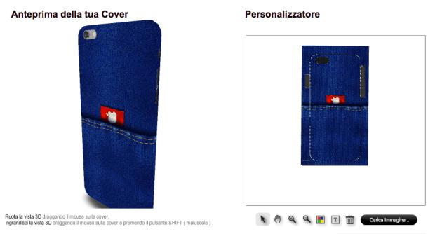 Schermata 2014 12 06 alle 12.39.22 620x334 Photo Viva: rendi unico il tuo iPhone, crea una cover rigida personalizzata. Scopri prezzo e dettagli!