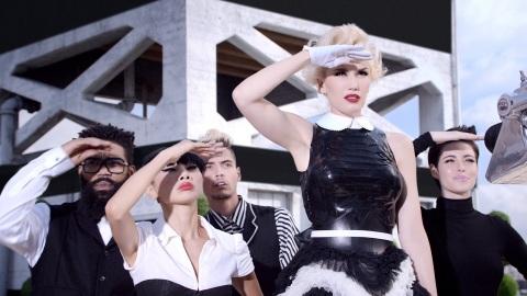 applepay [Video] Gwen Stefani in un nuovo spot MasterCard per annunciare Apple Pay