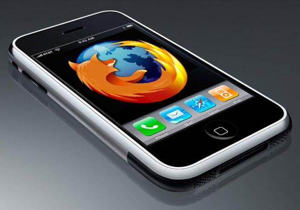 iphone firefox mobile 620x434 Modzilla tenta ancora il grande colpo: Firefox in arrivo su iOS