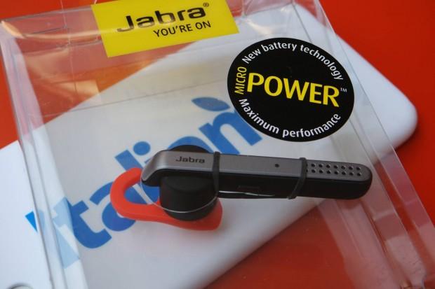 jabra 620x413 Jabra Stealth, comodo auricolare con tecnologia Bluetooth 4.0, che offre chiamate nitide con audio in alta definizione, mostrato nel corso dell IFA 2014