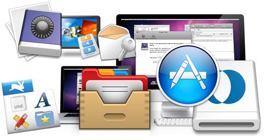 macsoftware