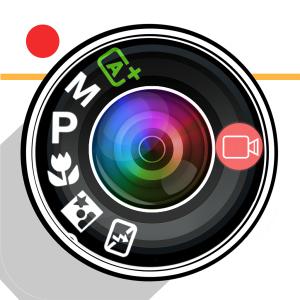 reflexcamera3 Reflex Camera, l'app iOS per foto e video con gestione manuale di ISO