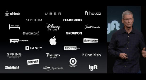 ApplePaynegozi 620x339 Apple ha aggiornato la sua lista di istituzioni supportate per Apple Pay, includendo altre 15 cooperative di credito e banche