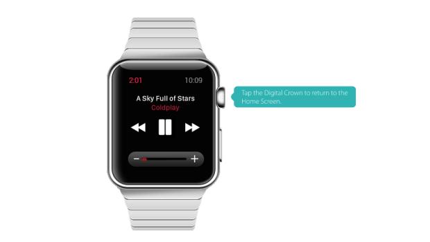 AppleWatchDemo1 620x350 Un mock up interattivo online che permette agli utenti di provare il nuovo Apple Watch