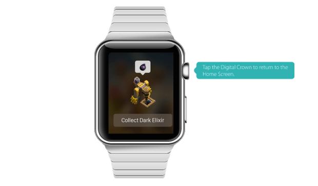 AppleWatchDemo2 620x363 Un mock up interattivo online che permette agli utenti di provare il nuovo Apple Watch
