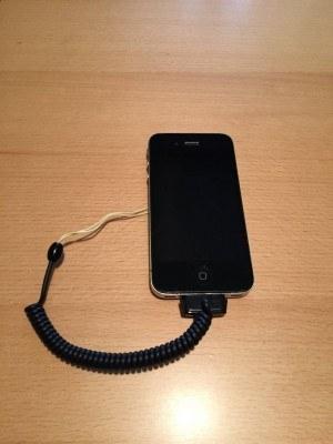 Highline iPhone 4
