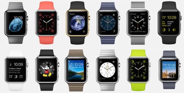 apple watch2 620x315 Il 18% dei possessori di iPhone 6 e iPhone 6 Plus acquisteranno lApple Watch