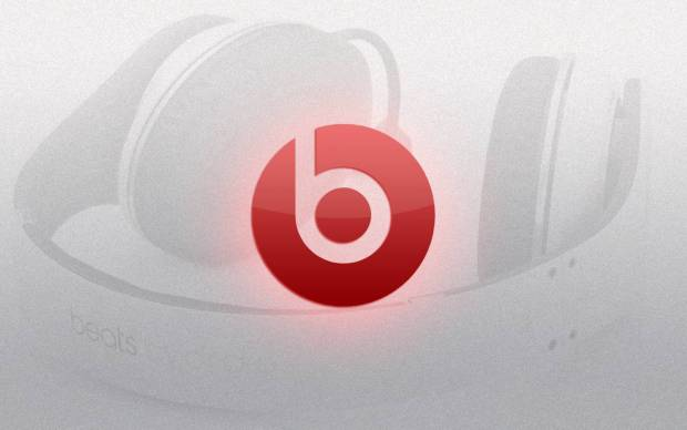 beats by dre logo 1024x640 Beats Music chiude questo mese