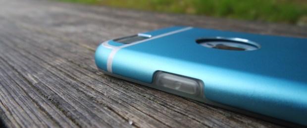 cablecover 620x258 Cable Technologies: Titanium, una Cover per iPhone 6 dal Design inalterato