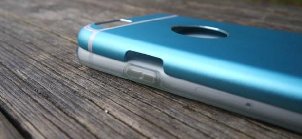 cablecover1 620x285 Cable Technologies: Titanium, una Cover per iPhone 6 dal Design inalterato