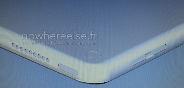iPad Pro Air Plus Prototype 620x298 [Rumors] Un nuovo schizzo di iPad Pro è emerso da un lavoratore di Foxconn