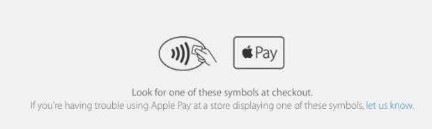 ApplePay 620x185 JetBlue diventa la prima compagnia aerea ad accettare i pagamenti mobile attraverso Apple Pay
