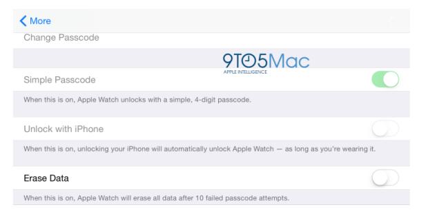 Schermata 2015 02 03 alle 12.12.47 620x311 L'icona dell'App Apple Watch per iPhone   Immagini