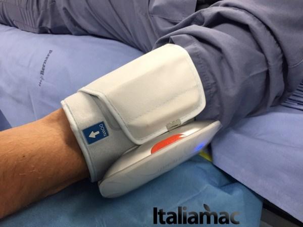 cardiolab ihealth1 DoctorShop, CardioLab iHealth un sistema di monitoraggio cardiovascolare wireless