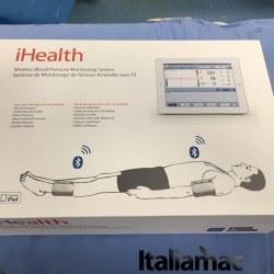 %name DoctorShop, CardioLab iHealth un sistema di monitoraggio cardiovascolare wireless