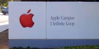 Sede Apple
