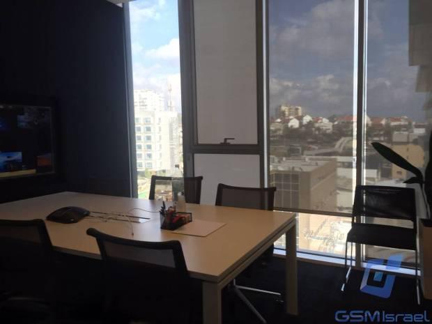 uffici israele apple2 1280x960 Le immagini degli uffici Apple in Israele, con circa 800 dipendenti