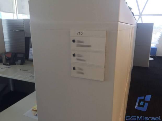 uffici israele apple5 1280x960 Le immagini degli uffici Apple in Israele, con circa 800 dipendenti