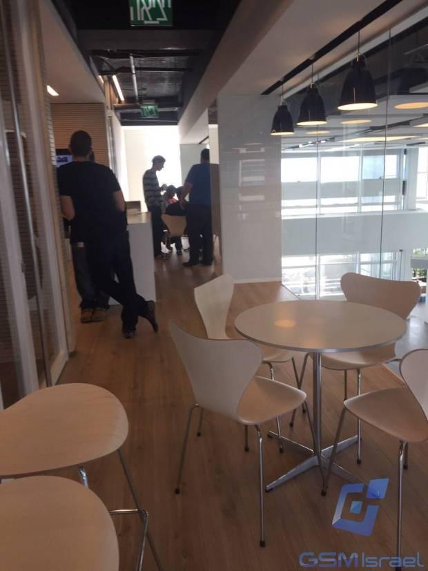 uffici israele apple8 960x1280 Le immagini degli uffici Apple in Israele, con circa 800 dipendenti
