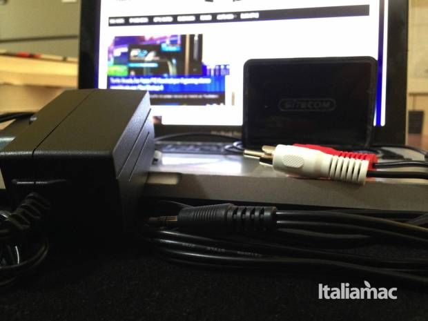 accessori wifi musi player 620x465 Wi Fi Music Player con tecnologia Airplay