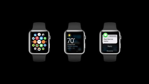 %name Perché dovrei comprare un Apple Watch?