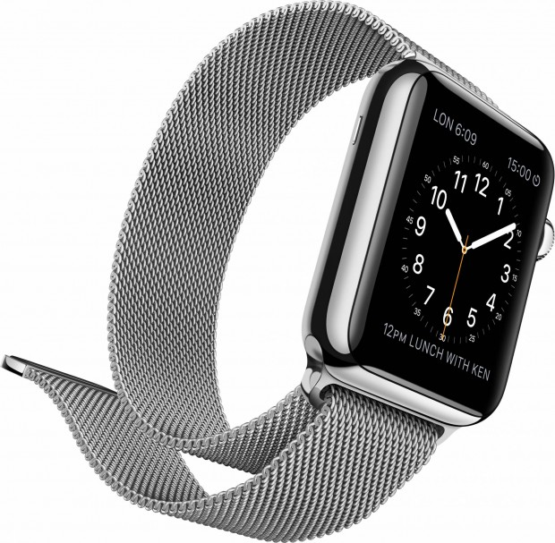 apple watch alta risoluzione 05 620x607 Guardiamo da vicino i particolari di Apple Watch con le foto HD