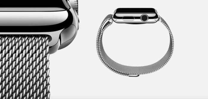 apple watch cinturini4 Scopriamo tutti i cinturini dellApple Watch