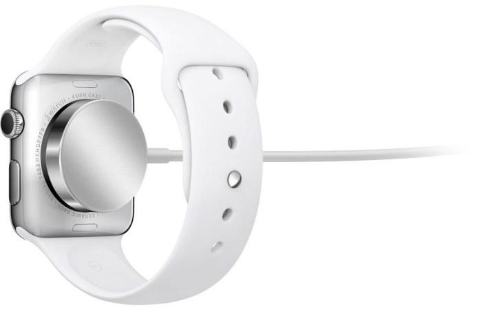 apple watch magsafe Innovazione in ogni interazione con lApple Watch