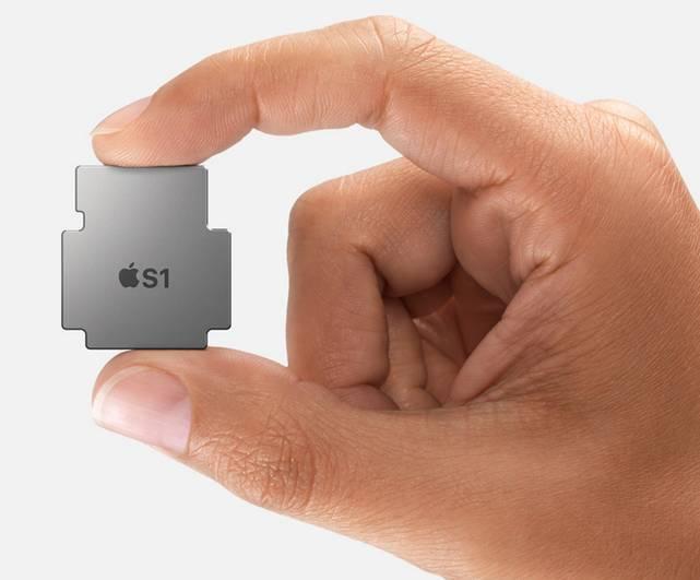 apple watch s1 Innovazione in ogni interazione con lApple Watch