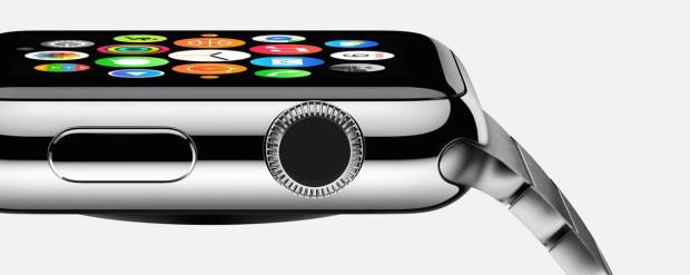 apple watch8 Innovazione in ogni interazione con lApple Watch